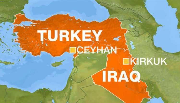 Iraq-Warns-of-Regional-War-With-Turkey