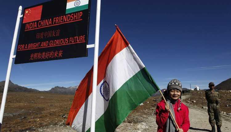 India China What Dispute